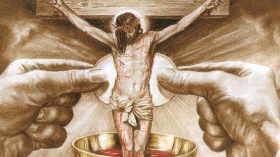 Domingo I de Cuaresma (A): Por vosotros y por muchos.